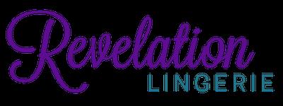Revelation Lingerie Logo